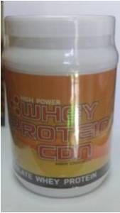 whey protein cdn