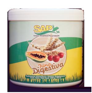 fibra digestiva sap