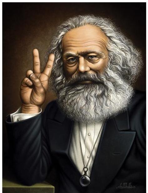 Karl Marx e sua contribuição ao ambientalismo