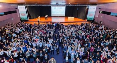 Congreso Mundial de MTC en Barcelona