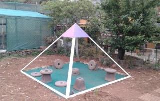 Piramides Energéticas - Andrés Rodríguez Hernández