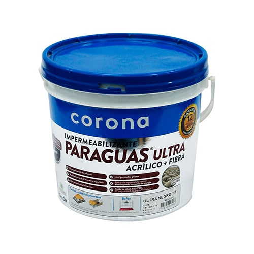 PARAGUAS ULTRA CORONA