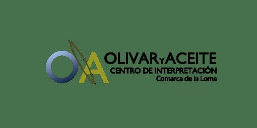 Logo Centro Interpretación Olivar y Aceite Comarca de la Loma