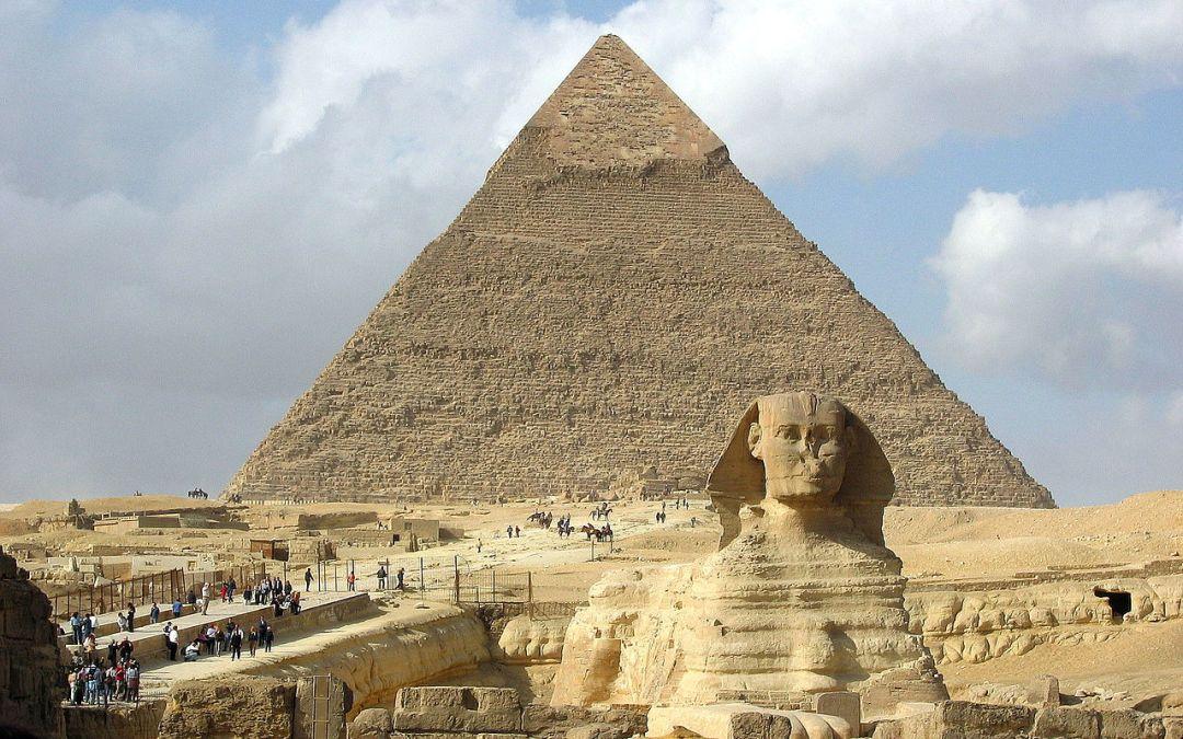 La Historia del Olivo: Primeras Civilizaciones