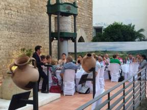 Cena privada