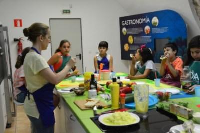 Taller de Cocina de Frutas y Verduras06