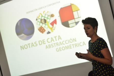 Isabel Cabello diseñadora
