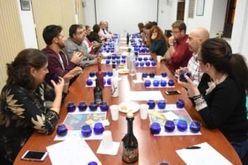 Club de Cata en Olivar y Aceite