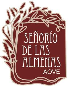 Logo de señorío de las almenas