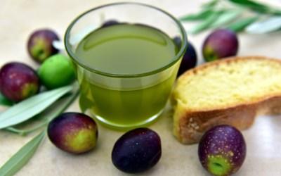 ¿Es bueno freir con aceite de oliva virgen extra?