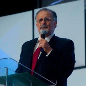 SOMOS EL ISRAEL DE DIOS – Dr. Antonio Pérez Inclán