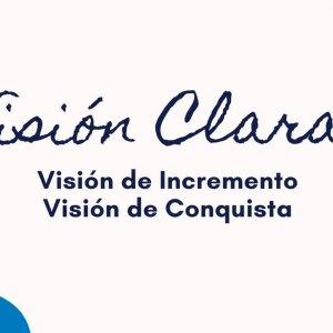 VISIÓN CLARA – Angie Amador