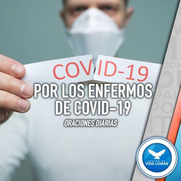 Por Los Enfermos De COVID-19