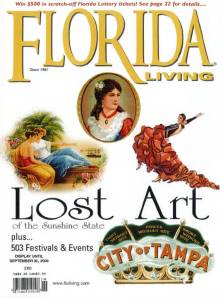 Lost Art of the Sunshine State