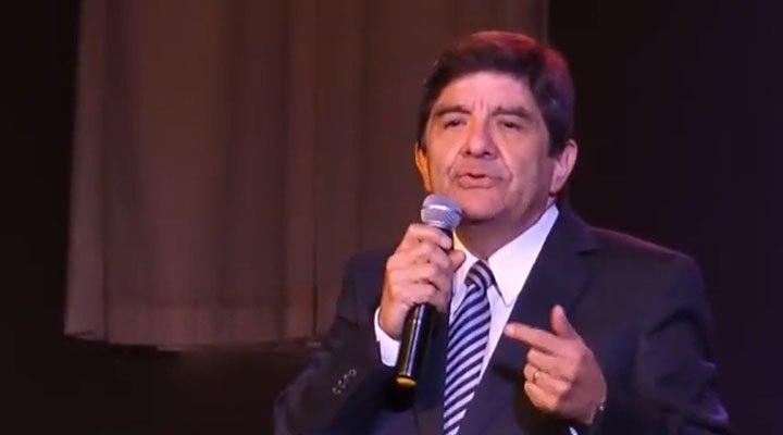 Pastor José Carbonell