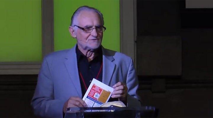 Domingo 17 de marzo, 2019 Pastor Daniel Martin Iglesia Verdad en Amor Centro Familiar Cristiano