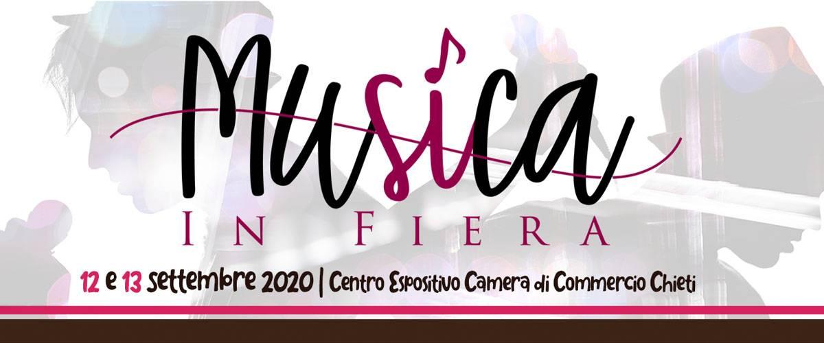 Musica in Fiera   23 e 24 Novembre 2019   Abruzzo   Chieti  Pescara   Italia