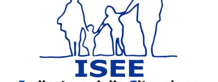 ISEE ordinario - ISEE universitario - ISEE socio sanitario - ISEE minori