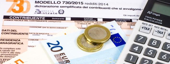 CAF Udine dichiarazione dei redditi