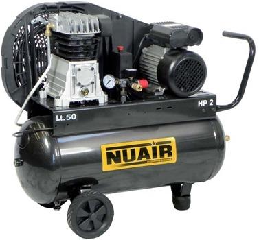 Elettrocompressore Nuair b2800/50 cm2