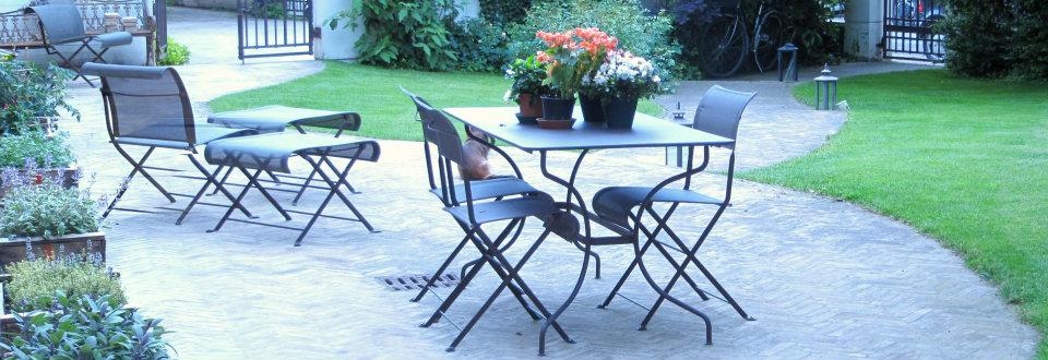 Solo arredamento di produzione italiana e di qualità al miglior prezzo. Centro Giardino Garden Design Progettazione Manutenzione Giardini Irrigazione Ravenna