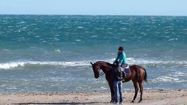 Montar-caballo-en-la-playa-de-Gandia