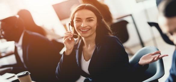 Actividades administrativas en relación con el cliente. ADGG0208.
