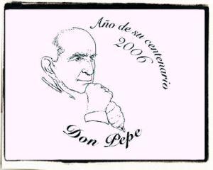 Centenario don Pepe