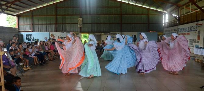 CCEHJFF lleva cultura a todos los rincones