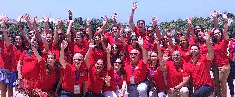 Centro Láser participa exitosamente en 50vo Congreso Anual de la Sociedad Dominicana de Oftalmología