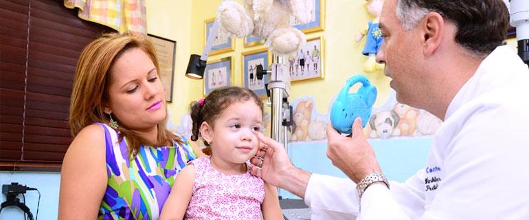 Oftalmología Infantil, ¿Qué hay que saber?
