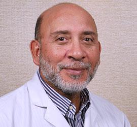 Dr. Carlos Gómez