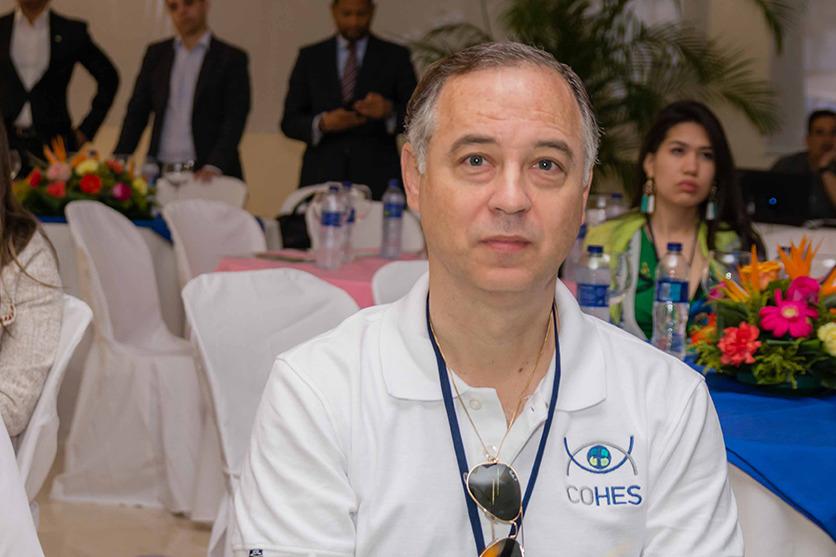 Dr. Gernot Winkler COHES 2018