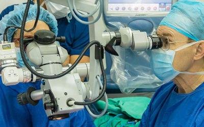 Innfocus Microshunt: técnica revolucionaria en el tratamiento del glaucoma