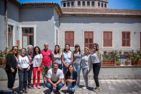 federico II centro lingua italiana