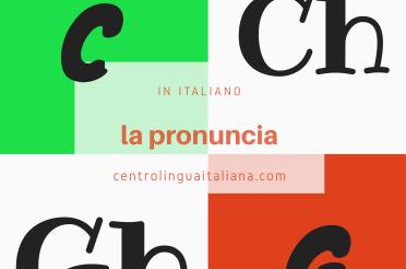 Italian Sounds – phonetics