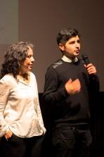 Pre estreno del Documental de Carlos Pizarro