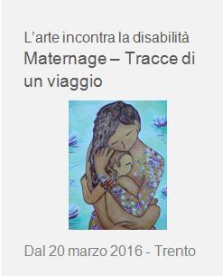 maternage disabilità