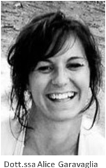 Dott.ssa Alice Garavaglia