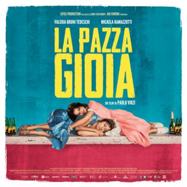 La-Pazza-Gioia