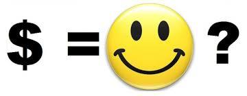 soldi = felicità nemesis