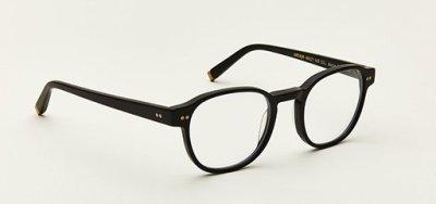 Moscot Arthur color matte-black