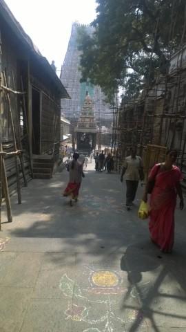 Tempio di Tiruvannamanlai