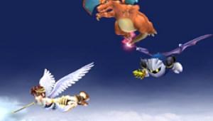 Ataques de los Pokemon de SSBB