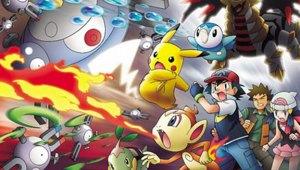 Nuevos detalles de Pokémon Rumble Blast, + Estreno nueva temporada de Pokémon.