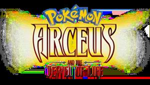 Pokémon: Arceus y la Joya de la Vida, estreno en Disney XD en España