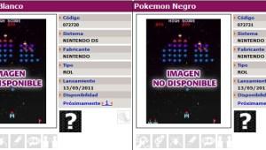 GAME.es muestra otra fecha de lanzamiento de Pokémon Blanco y Negro en España