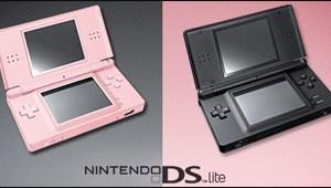 Nuevos Colores para DS Lite: Onyx y Coral Pink!