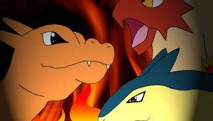 Semifinales del Torneo Wi-Fi de Centro Pokémon «Pokémon D&P»