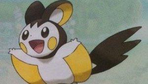 Nuevos Pokémon de Pokémon Black and White Tour!